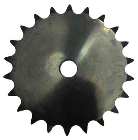 "60A22 22-Tooth, 60 Standard Roller Chain Type A Sprocket (3/4"" Pitch)"