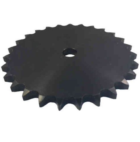 "60A27 27-Tooth, 60 Standard Roller Chain Type A Sprocket (3/4"" Pitch)"