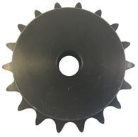 "140B18 18-Tooth, 140 Standard Roller Chain Type B Sprocket (1 3/4"" Pitch) - Froedge Machine & Supply Co., Inc."