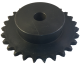 "140B27 27-Tooth, 140 Standard Roller Chain Type B Sprocket (1 3/4"" Pitch) - Froedge Machine & Supply Co., Inc."