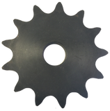 "H80A13 13-Tooth, 80 Standard Roller Chain Type A Sprocket (1"" Pitch) - Froedge Machine & Supply Co., Inc."
