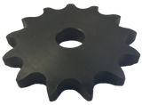 "80A13 13-Tooth, 80 Standard Roller Chain Type A Sprocket (1"" Pitch) - Froedge Machine & Supply Co., Inc."