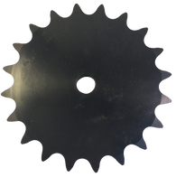 "120A20 20-Tooth, 120 Standard Roller Chain Type A Sprocket (1 1/2"" Pitch) - Froedge Machine & Supply Co., Inc."