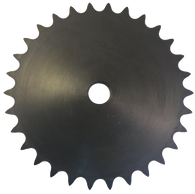 "140A30 30-Tooth, 140 Standard Roller Chain Type A Sprocket (1 3/4"" Pitch) - Froedge Machine & Supply Co., Inc."