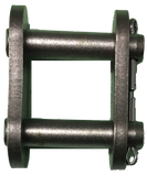 "HKK #80H Heavy Roller Chain Connecting Link (1"" Pitch) - Froedge Machine & Supply Co., Inc."