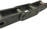 "81XH Heavy Conveyor Roller Chain (2.609"" Pitch) - SOLD BY THE FOOT - Froedge Machine & Supply Co., Inc."