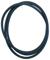 "A114K Kevlar Blue V-Belt (1/2"" X 116"") - Froedge Machine & Supply Co., Inc."