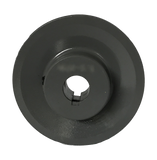 "AK34X58 1-Groove 3L/4L/A Series Finished Bore Sheave (5/8"" Bore) - Froedge Machine & Supply Co., Inc."