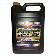 Universal Full Strength Antifreeze and Coolant, 1 Gal.