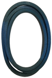 "B61K Kevlar Blue V-Belt (5/8"" X 64"") - Froedge Machine & Supply Co., Inc."