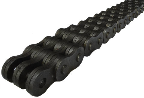 "BL646 Leaf Chain (4X6 Assembly, 3/4"" Pitch) - SOLD BY THE FOOT - Froedge Machine & Supply Co., Inc."