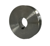 "BS30X-5-8 1-Groove 4L/5L/A/B Series Finished Bore Sheave (5/8"" Bore) - Froedge Machine & Supply Co., Inc."