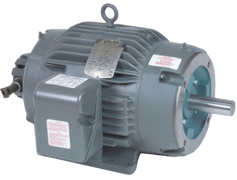 ZDM3661T Vector Drive Motor - Froedge Machine & Supply Co., Inc.