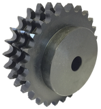 "E60B26 26-Tooth, 60 Standard Roller Chain Type B Triple Sprocket (3/4"" Pitch) - Froedge Machine & Supply Co., Inc."