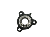 "FB150URX1-1-4S Flange Block Bearing (1 1/4"" Bore) - Froedge Machine & Supply Co., Inc."
