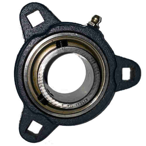 "FB150X1-1-4S Flange Block Bearing (1 1/4"" Bore)"