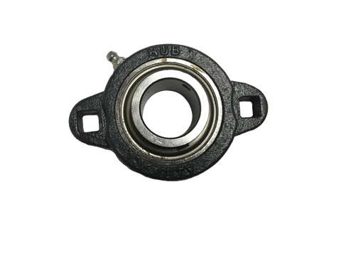 "FB160X3-4 Flange Block Bearing (3/4"" Bore) - Froedge Machine & Supply Co., Inc."