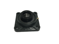 "FB220DRWX1716 Flange Block Bearing (1 7/16"" Bore) - Froedge Machine & Supply Co., Inc."