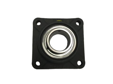 "FB250URX11516 Flange Block Bearing (1 15/16"" Bore) - Froedge Machine & Supply Co., Inc."