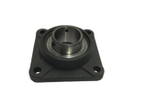 "FB250URX2716 Flange Block Bearing (2 7/16"" Bore) - Froedge Machine & Supply Co., Inc."