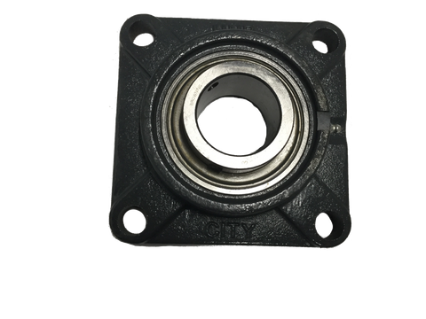 "FB250X2 Flange Block Bearing (2"" Bore) - Froedge Machine & Supply Co., Inc."