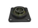 "FB250X214 Flange Block Bearing (2 1/4"" Bore) - Froedge Machine & Supply Co., Inc."