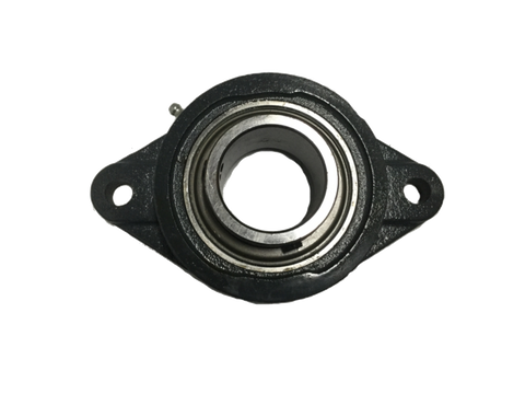 "FB260X11516 Flange Block Bearing (1 15/16"" Bore) - Froedge Machine & Supply Co., Inc."