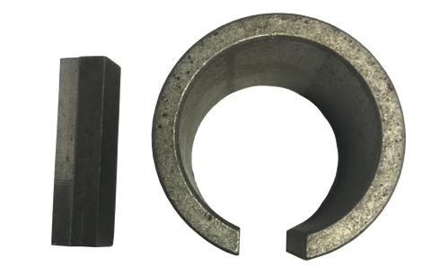 "FHP14K Split Taper Bushing (1 3/16"" I.D., 1 7/16"" O.D.) - Froedge Machine & Supply Co., Inc."