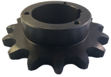 "H80Q15 15-Tooth, 80 Standard Roller Chain Split Taper Sprocket (1"" Pitch) - Froedge Machine & Supply Co., Inc."