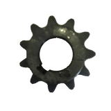 "H3511X-5-8 11-Tooth, 35 Standard Roller Chain Finished Bore Sprocket (3/8"" Pitch, 5/8"" Bore) - Froedge Machine & Supply Co., Inc."