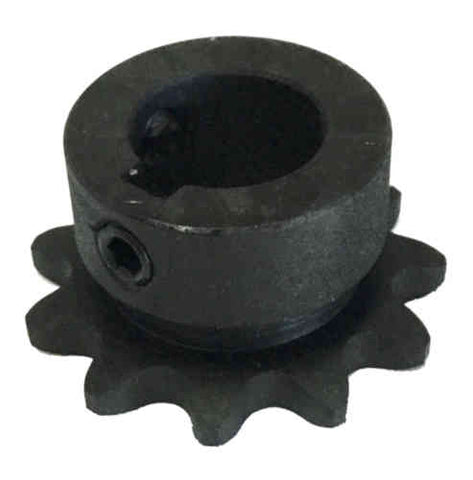 "H3511X-5-8 11-Tooth, 35 Standard Roller Chain Finished Bore Sprocket (3/8"" Pitch, 5/8"" Bore)"