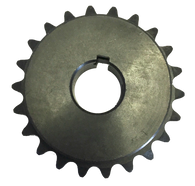 "H3522X34 22-Tooth, 35 Standard Roller Chain Finished Bore Sprocket (3/8"" Pitch, 3/4"" Bore) - Froedge Machine & Supply Co., Inc."