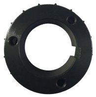 "H50P16 16-Tooth, 50 Standard Roller Chain Split Taper Sprocket (5/8"" Pitch) - Froedge Machine & Supply Co., Inc."