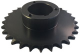 "H50P30 30-Tooth, 50 Standard Roller Chain Split Taper Sprocket (5/8"" Pitch) - Froedge Machine & Supply Co., Inc."