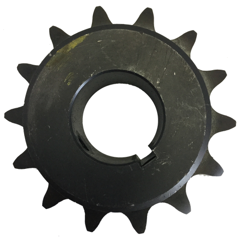 "6016X1716 16-Tooth, 60 Standard Roller Chain X-Series Sprocket (3/4"" Pitch, 1 7/16"" Bore) - Froedge Machine & Supply Co., Inc."