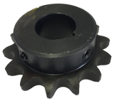 "H8014X114 14-Tooth, 80 Standard Roller Chain Finished Bore Sprocket (1"" Pitch, 1 1/4"" Bore) - Froedge Machine & Supply Co., Inc."