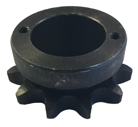 "H60H12 12-Tooth, 60 Standard Roller Chain Split Taper Sprocket (3/4"" Pitch) - Froedge Machine & Supply Co., Inc."