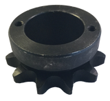 "H60H11 11-Tooth, 60 Standard Roller Chain Split Taper Sprocket (3/4"" Pitch) - Froedge Machine & Supply Co., Inc."