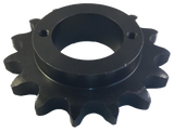 "H60H15 15-Tooth, 60 Standard Roller Chain Split Taper Sprocket (3/4"" Pitch) - Froedge Machine & Supply Co., Inc."