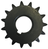"H8015X11516 15-Tooth, 80 Standard Roller Chain Finished Bore Sprocket (1"" Pitch, 1 15/16"" Bore) - Froedge Machine & Supply Co., Inc."