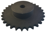"H80B29 29-Tooth, 80 Standard Roller Chain Type B Sprocket (1"" Pitch) - Froedge Machine & Supply Co., Inc."