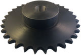 "H80B32 32-Tooth, 80 Standard Roller Chain Type B Sprocket (1"" Pitch) - Froedge Machine & Supply Co., Inc."