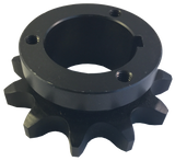 "H80P11 11-Tooth, 80 Standard Roller Chain Split Taper Sprocket (1"" Pitch) - Froedge Machine & Supply Co., Inc."