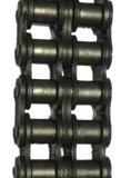 "HKK 2-Strand #60 Standard Riveted Roller Chain (0.750"" Pitch) - SOLD BY THE FOOT - Froedge Machine & Supply Co., Inc."