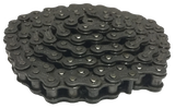 "HKK #50 Standard Riveted Roller Chain (0.625"" Pitch) - SOLD BY THE FOOT - Froedge Machine & Supply Co., Inc."