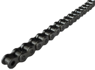 "HKK #60 Aqua Series Standard Riveted Roller Chain (0.750"" Pitch) - SOLD BY THE FOOT - Froedge Machine & Supply Co., Inc."