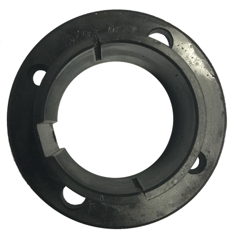 "HX138 H Bushing with Finished Bore (1 3/8"" Bore) - Froedge Machine & Supply Co., Inc."