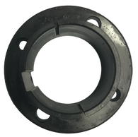 "HX1-3-8-3-8 H Bushing with Finished Bore (1 3/8"" Bore) - Froedge Machine & Supply Co., Inc."