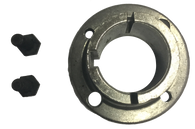 "HX1-316 H Bushing with Finished Bore (1 3/16"" Bore) - Froedge Machine & Supply Co., Inc."