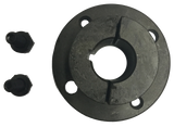 "HX34 H Bushing with Finished Bore (3/4"" Bore) - Froedge Machine & Supply Co., Inc."